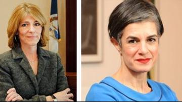Incumbent top prosecutors fall in Virginia primary amid calls for criminal justice reform