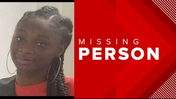 CRITICAL MISSING: 16-year-old Brionna McCoy