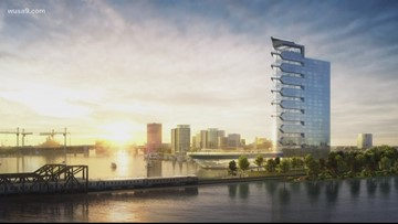 Virginia considering to build a casino in Norfolk
