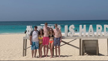 Fairfax Co. family claims they became violently ill staying at resort in Dominican Republic