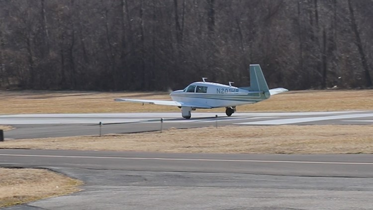 First Black Air Force C-17 pilot teaches next generation of aviators