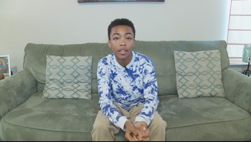 Md. teen who starred in Netflix series about 'Central Park Five' nominated for Emmy