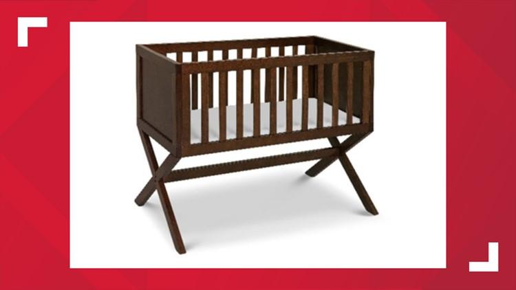 DaVinci Baby bassinets