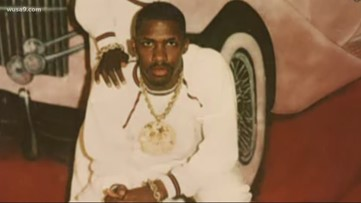 Drug kingpin Rayful Edmond wants out of prison