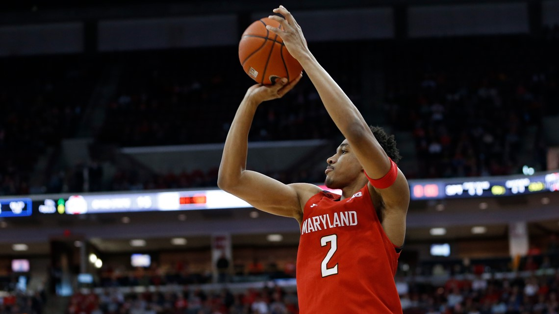 What DMV sports fans are missing this week: Maryland basketball making a run in March Madness