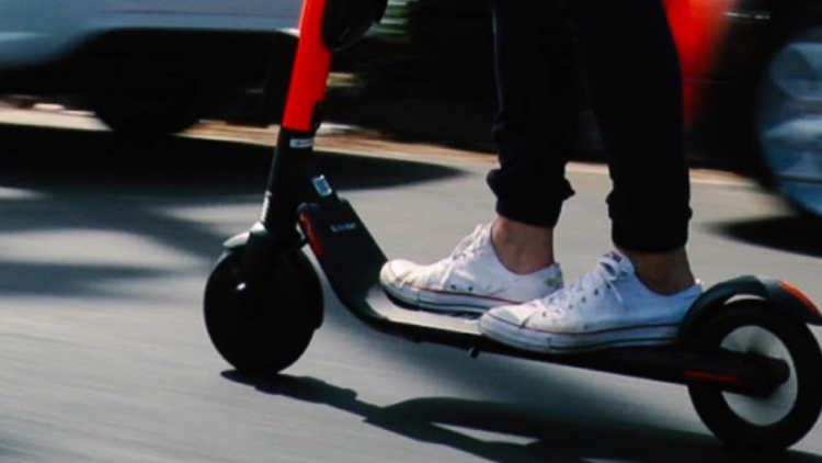 Even more electric scooters coming soon to DC's streets | wusa9 com