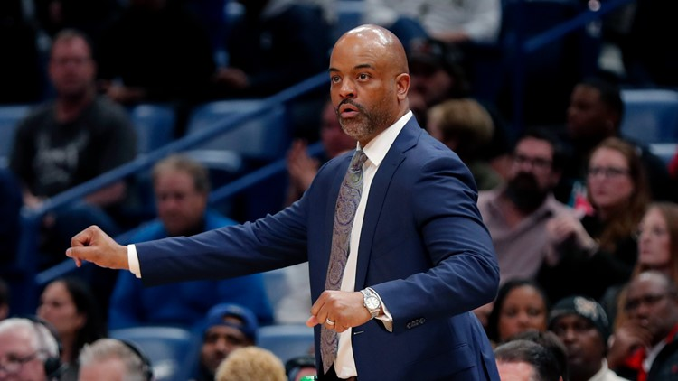 It's OFFICIAL: Wizards hire Wes Unseld Jr. as head coach