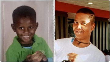 CRITICAL MISSING: 2-year-old boy last seen in Suitland with relative