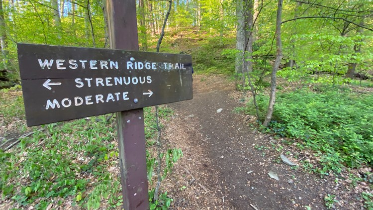 National Park Week offers cure to pandemic-era cabin fever