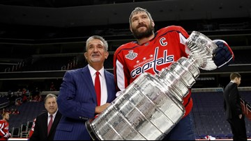 EXCLUSIVE: Ted Leonsis tells us what gambling at Capital One Arena will look like