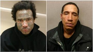 2 men arrested in fatal shooting of victim found in Lanham backyard