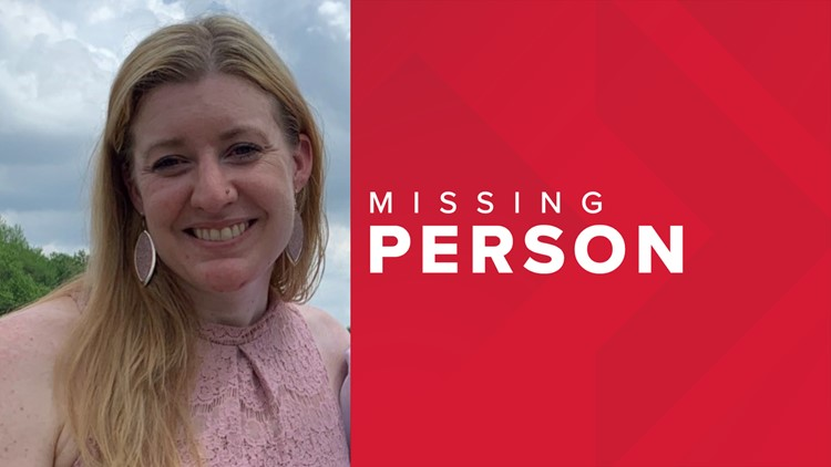 FOUND: Police searching for missing 38-year-old Alexandria woman