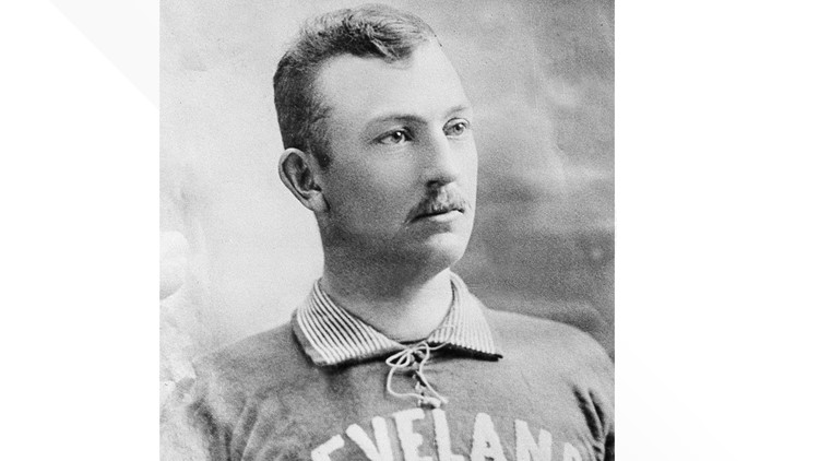 CLEVELAND CY YOUNG