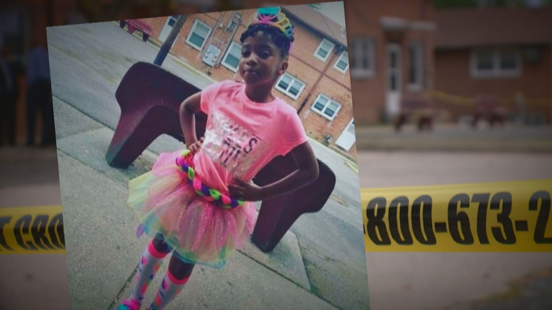 It's been 3 years since 10-year-old Makiyah Wilson was killed in DC