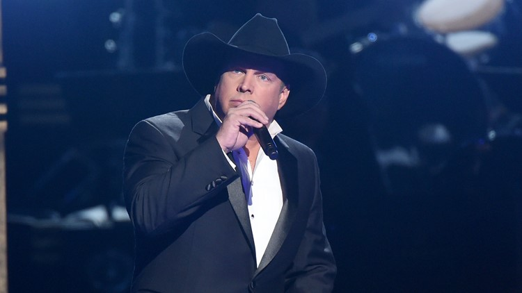 Garth Brooks to perform in Maryland for the first time in 6 years. Here's how to get tickets