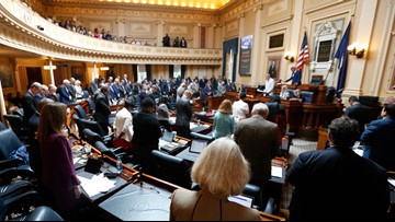 Virginia House Democrats file first bills