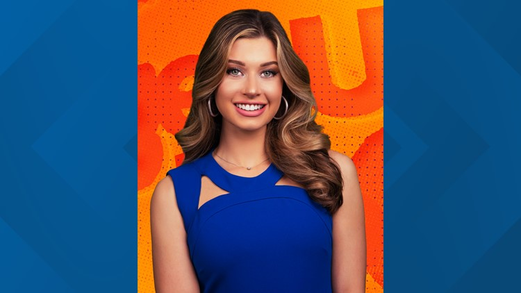 Get Up DC! welcomes new traffic anchor Michelle Logan