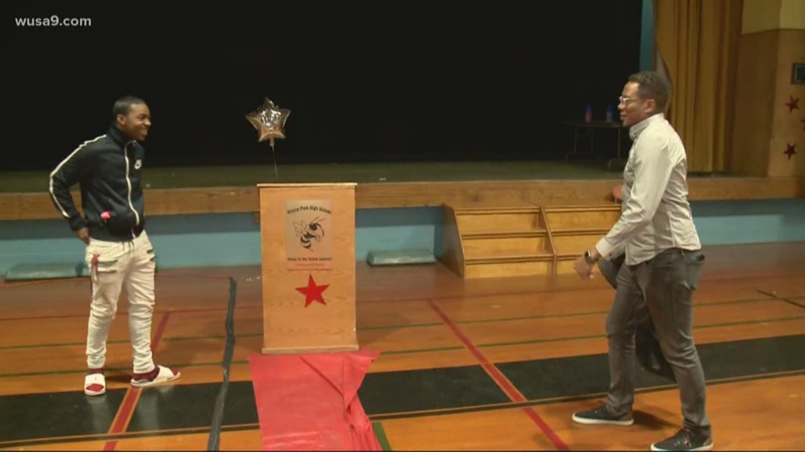 Man to man empowerment summit focuses on helping the youth