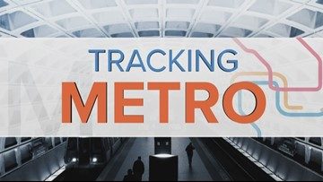 Metro Alert: all but two lines slowed this weekend, Yellow Line cut off