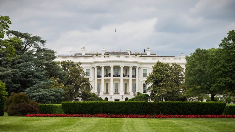 Take a tour of the White House from the comfort of your couch