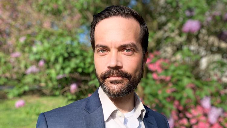 Nathan Baca | Investigative Reporter