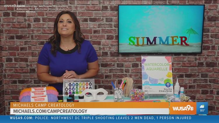 Summer fun essentials from lifestyle expert Limor Suss