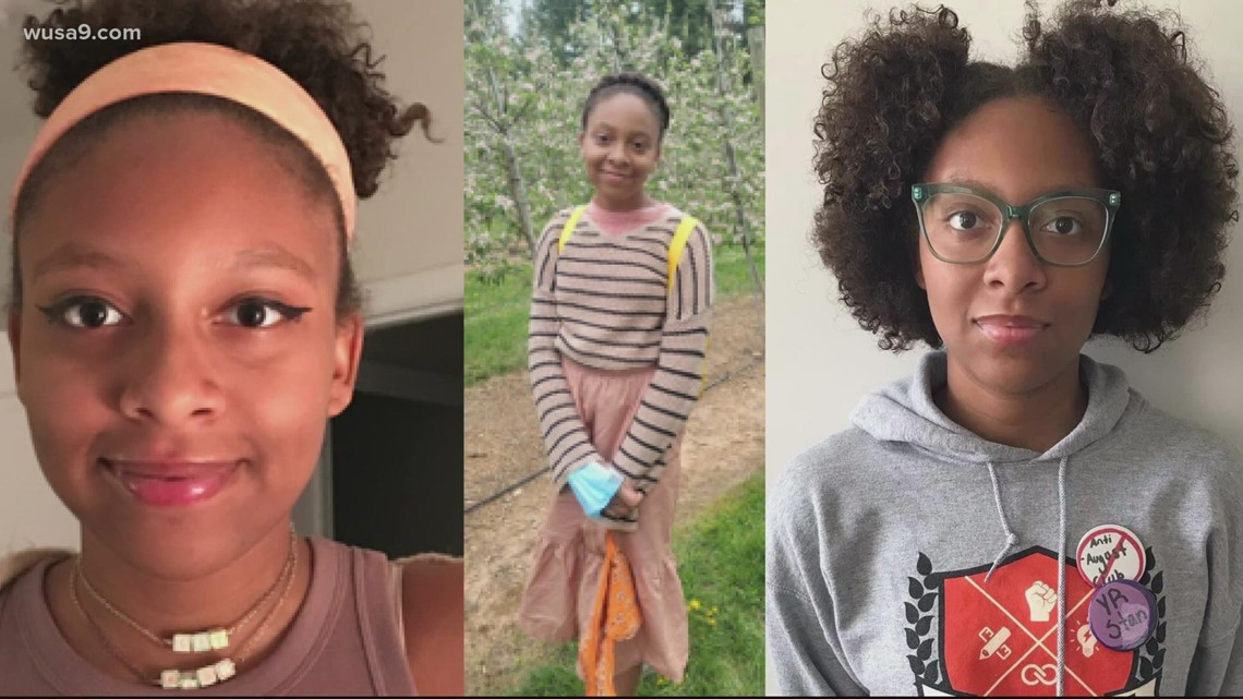 Have you seen her? Missing 11-year-old last seen in Lanham