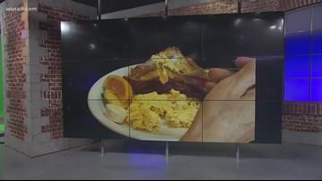 Ballston is getting an all-day egg restaurant