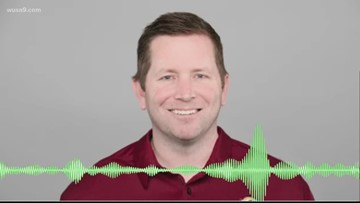 Redskins OC Scott Turner's conference call is interrupted by 90s R&B song