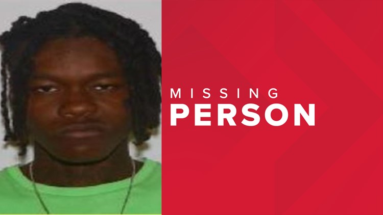 Critical Missing: 21-year-old from Northwest