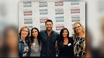 Win tickets to the Home & Remodeling Show at Dulles Expo Center