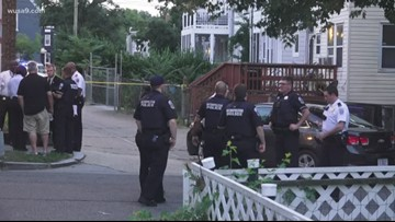 Police searching for leads after two found dead in Northeast DC