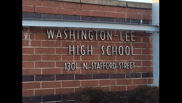 School board votes to rename Washington-Lee HS in Virginia to Washington-Liberty