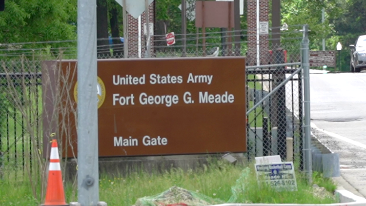 Fort Meade families sue housing managers over 'rampant mold infestation'