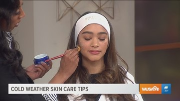 These five tips will help your skin this winter