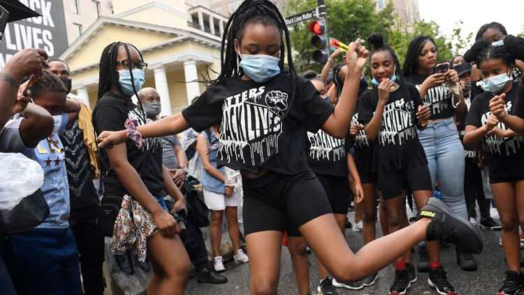 How to commemorate Juneteenth in DC this year