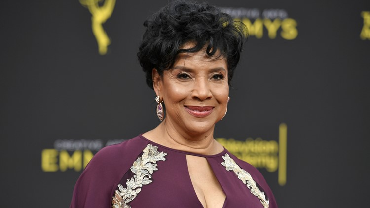 Phylicia Rashad to lead Howard University's College of Fine Arts