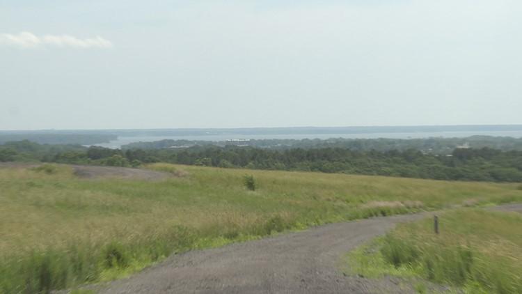 Lorton landfill