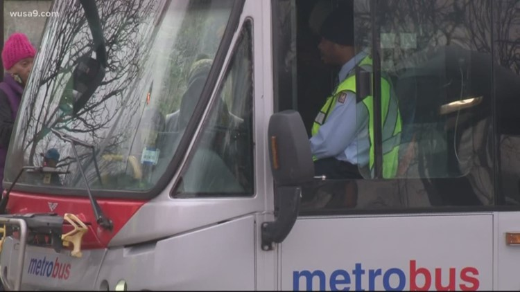 Metrobus expands late-night service, restore routes starting this Sunday