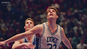 The history of the NCAA tournament