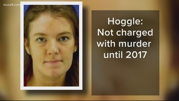 Md. judge to hear petition to drop murder charges against Catherine Hoggle in kids' disappearance