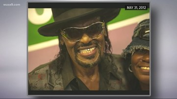 'He made us all feel like he knew us' Remembering Chuck Brown