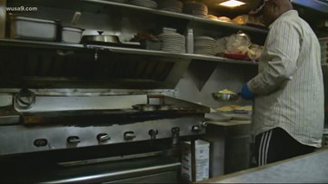 What boil water advisory means for D.C. restaurants