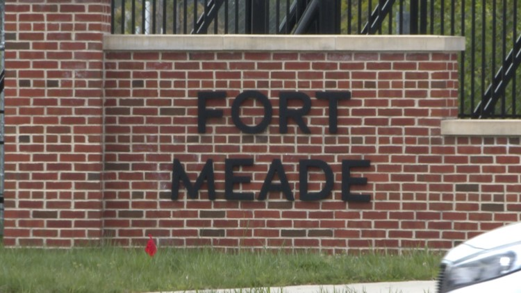 'Storage and handling mistake' compromised 800 doses of Moderna vaccine at Fort Meade
