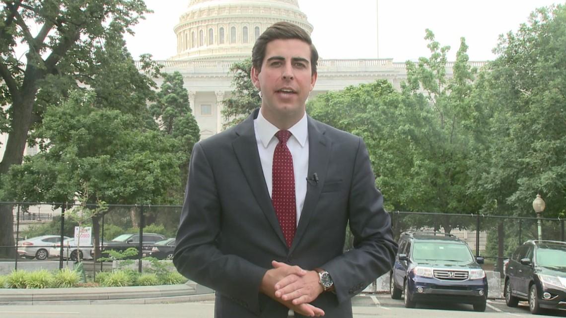 DC Statehood hearing coming this week
