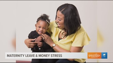 Creating a maternity leave plan that you will love