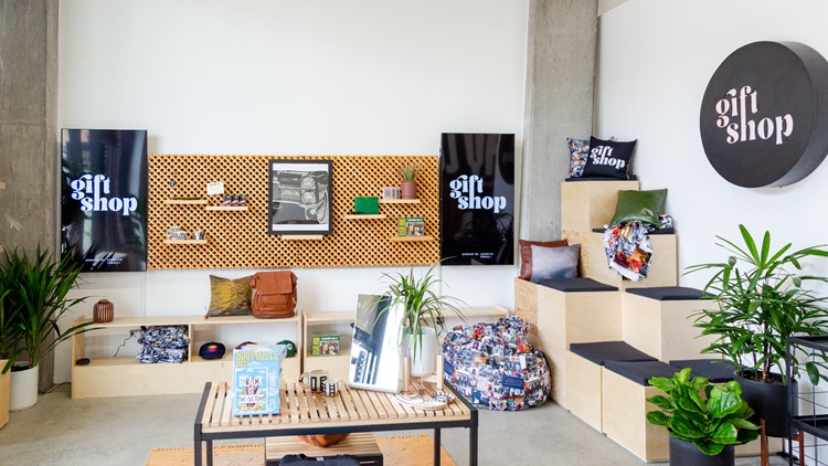 'Gift Shop' features curated local Black-owned brands in Union Market