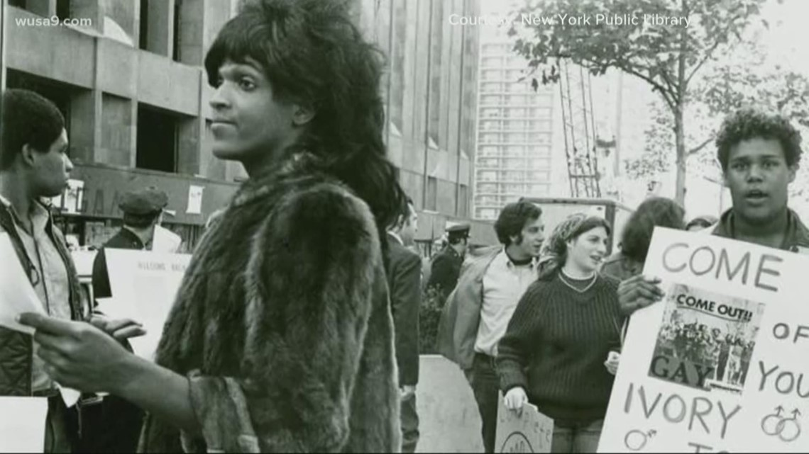 It's the 50th anniversary of the Stonewall riots