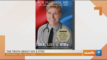 How to protect yourself against the rising STD and HIV rates in DC