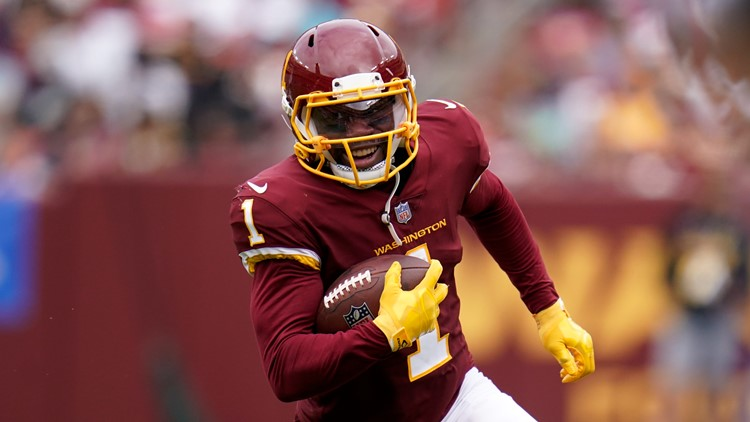 Previewing Washington vs Kansas City after a weird week for the Burgundy & Gold | Locked On WFT